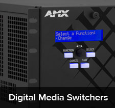 Digital Media Switchers