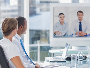 Image result for video conferencing